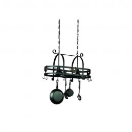 Suspension Artcraft Wrought Iron AC1798EB