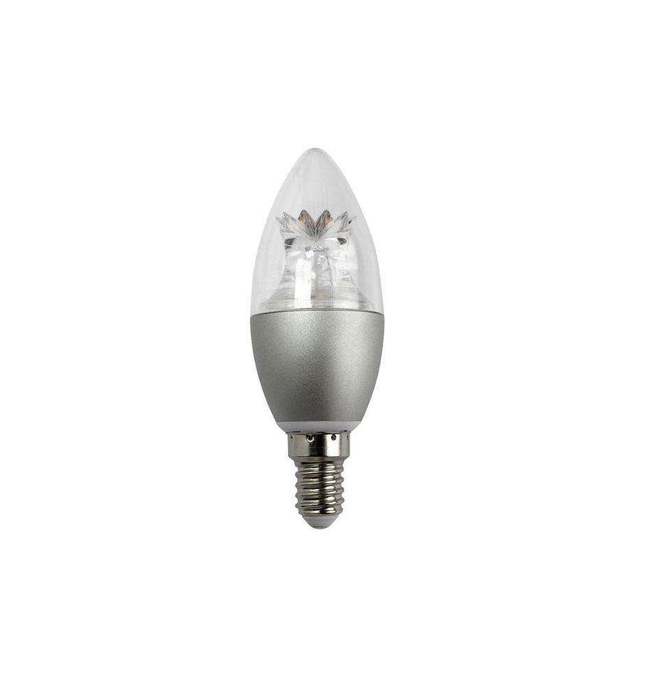 Ampoule Au Del 1040-CL5F-E12-40K