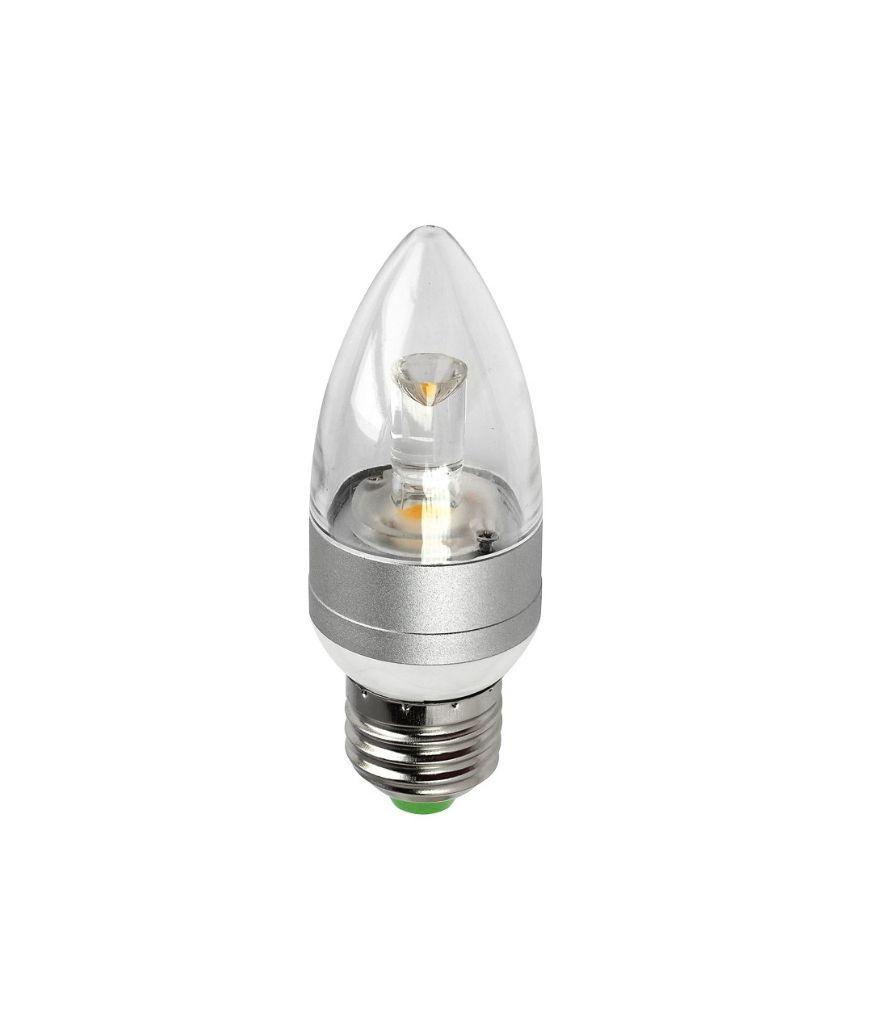 Ampoule Au Del 1040-CL5G-E26-40K