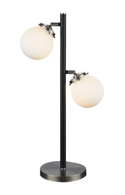 Lampe De Table Signature M&M Paris 3500 3591-89