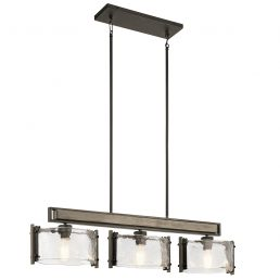 Suspension Kichler Aberdeen 43896OZ