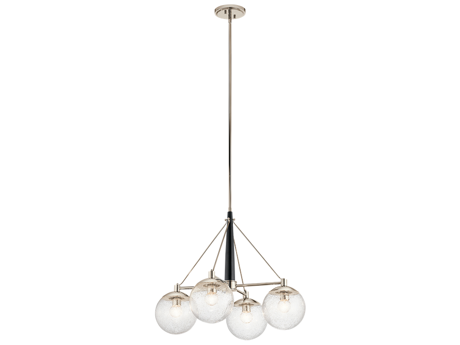 Suspension Kichler Marilyn 44268PN