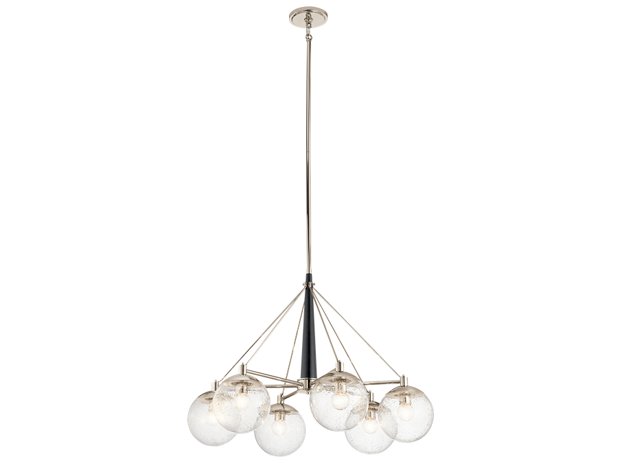 Suspension Kichler Marilyn 44269PN