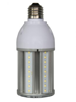 CLX-X10N-30K-40K-50K-65K-E26, AMPOULE AU DEL IP64, CORN LAMP, 1-40