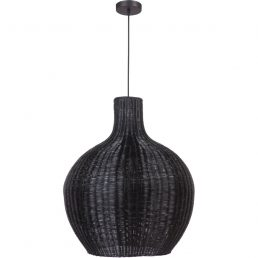 Suspension Craftmade Woven P940MBK1