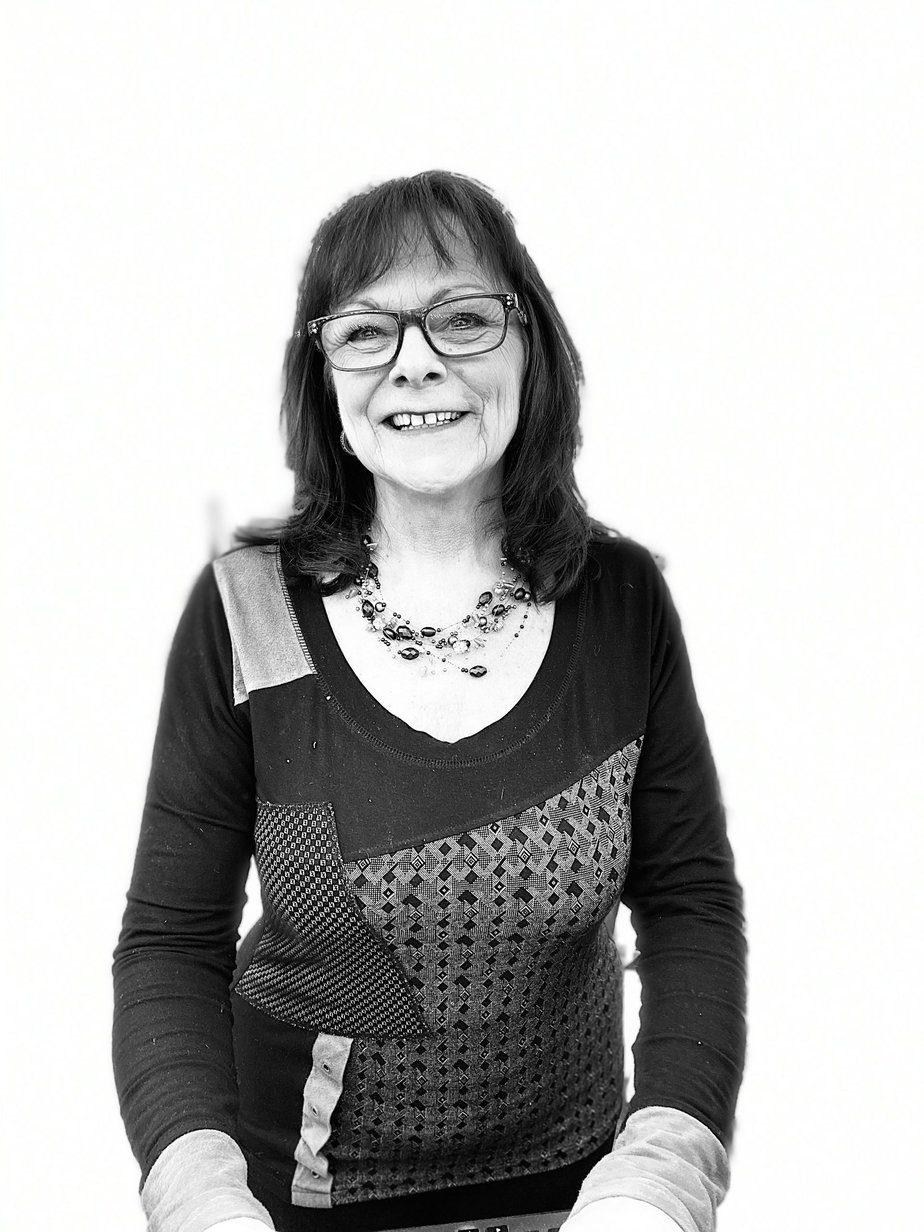 Lise Patenaude