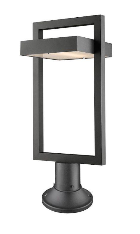 566PHBR-553PM-BK-LED