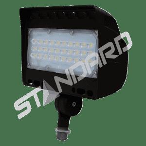 Projecteur Standard Noir 65588