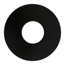 Finition Plate Standard 4″ Noir 66232