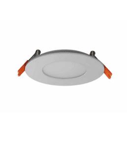 Encastré De Plafond – SLIM LED 3 Po – AFR3-07-40K-WH