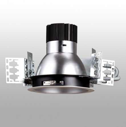 capture 4 C8 8inch commercial downlight