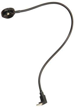 LAMPE USB CN 2274-BLK