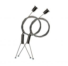 CORD SUSPENSION KIT 1.5M FOR REALINE SERIE 1-33  RL-A01-CD