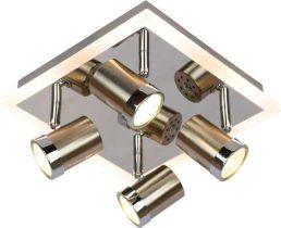 Luminaire Plafonnier CK645-4-SCH