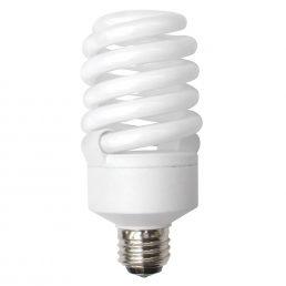 Ampoule Fluocompacte 3-WAY TCP E26/11-15-27W/2700K 19027