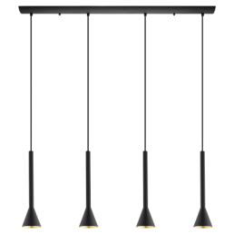 Luminaire Suspendu CORTADERAS 97605A