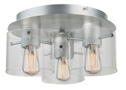 Luminaire Suspendu HENLEY AC11524CL