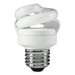 Ampoule Fluocompacte TCP E26/5W/4100K CF5EL4100K