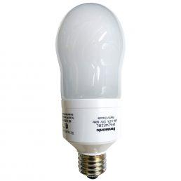 Ampoule Fluocompacte Panasonic E26/24W/2800K EFA24E28L