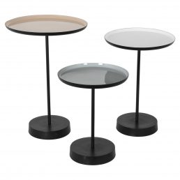 Ensemble De 3 Tables Renwil Stepping Stone TA111