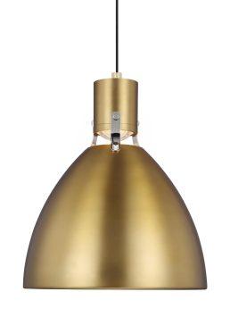 Luminaire Suspendu BRYNNE P1442BBS-L1