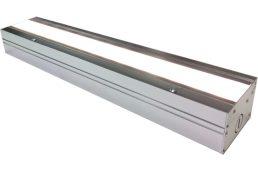 Luminaire Linéaire 9po Totec LID12009-AL-XXK