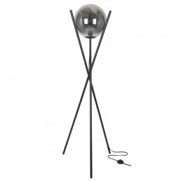 Lampe De Plancher PAMELA PAM-601F-MB