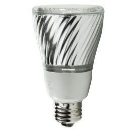 Ampoule Fluocompacte PAR20 TCP E26/14W/2700K PF2014-27K