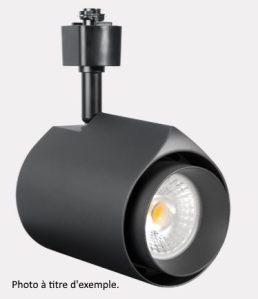 Projecteur Water-Drop 36W 3500°K BK Série 1-38