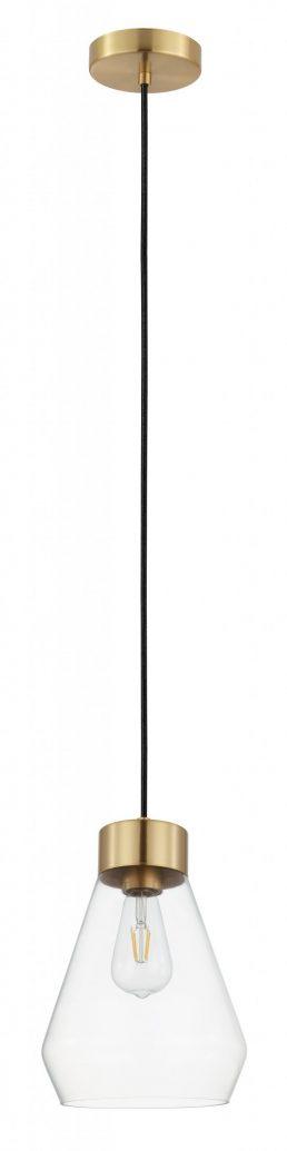 Luminaire Suspendu MONTEY 204366A