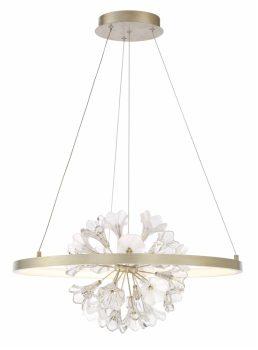 Luminaire Suspendu CLAYTON 37342-012
