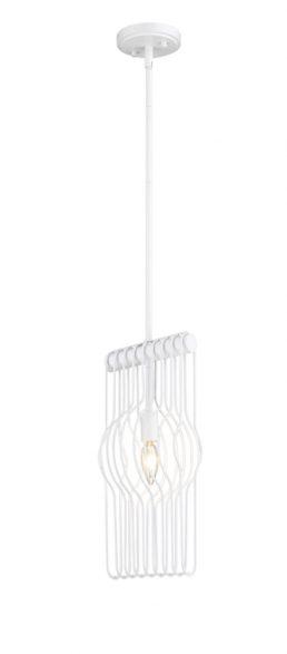 Luminaire Suspendu CONTOUR 801MP-WH