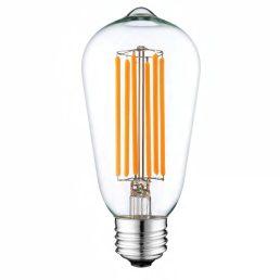 AMPOULE-LED-ST64-E26-CL120V-8W-27KDIMMABLE