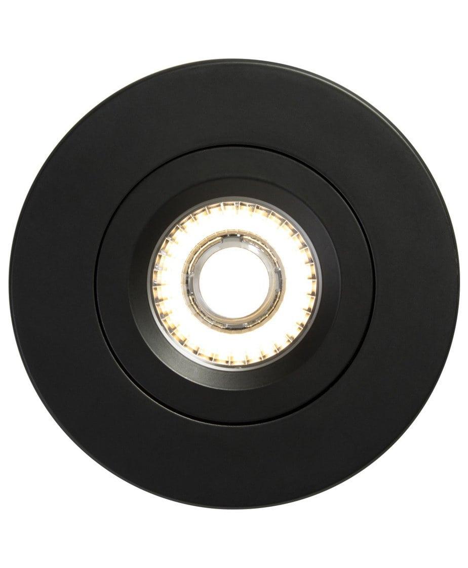 chemin/ée LED /électrique avec t/él/écommande avec simulation de flamme r/éaliste noire en plastique 50x40 cm / chemin/ée de table Chemin/ée murale LED