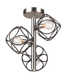 Luminaire Plafonnier SORRENTO AC11563NB