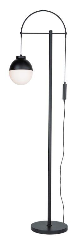 Luminaire De Plancher CORTINA AC7594BK