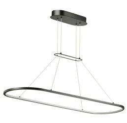 Luminaire Suspendu DAYTONA DTA-4046LEDHP-MB