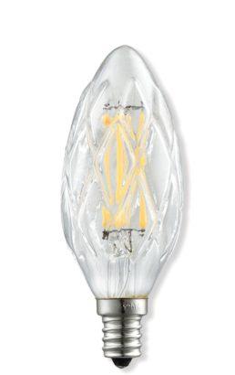 Ampoule CUT CRISTAL DVLC35CB30A