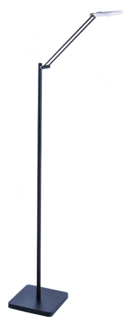 Luminaire De Plancher FL5021-BLK