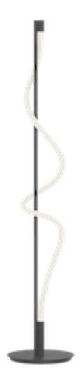 Luminaire De Plancher CURSIVE FL95360