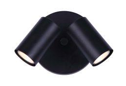 Luminaire Sur Rail – Marena – Canarm – ICW1022A02BK10