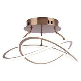 Luminaire Plafonnier ZOLA LSF155A21GD