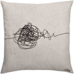 Coussin KNOT PWFL1297
