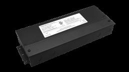 KVG-C24288-DWJDRIVER 3 X 96 WATTS 24 VDCGRADUABLE