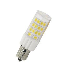 Ampoule Au DEL E12 Blanc Neutre 4500k