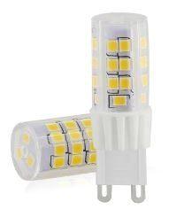 Ampoule Au DEL G9CR45LEDA5W50K BLANC FROID