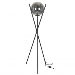 Lampe Sur Pied – Pamela – Dainolite – PAM-601F-MB