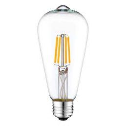 AMPOULE-LED-ST64-E26-CL120V-4W-27KDIMMABLE