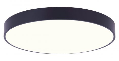 Luminaire plafonnier LED-CP9D10-BK