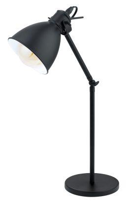 Lampe De Table EgloPriddy49469A